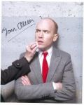 Tom Allen (Comedian) - Genuine Signed Autograph (1)